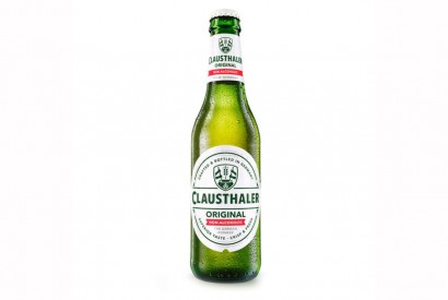 Clausthaler Classic Non-Alcoholic, 330 мл
