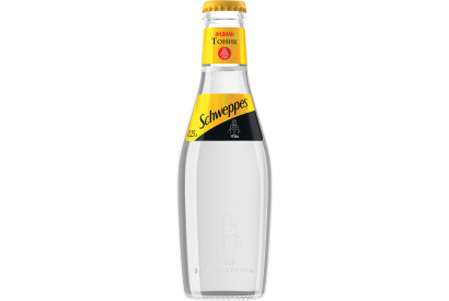 Schweppes Indian Tonic, 250 ml