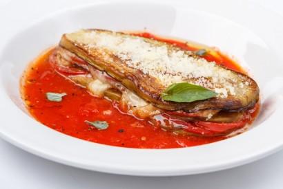 Parma eggplant