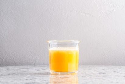 Апельсиновый свежевыжатый, 200 мл
