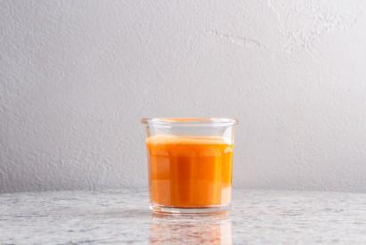 Морковный свежевыжатый, 200 мл
