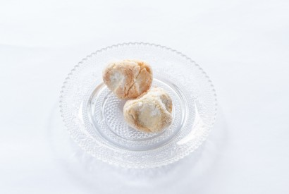 Миндальное печенье, 2 шт