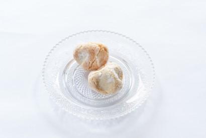 Almond cookies, 2 pcs.